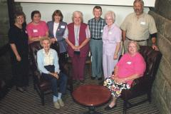 2000 Reunion board of directors