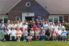 2003 Reunion at Smith College