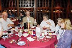 2007 Araina Heath Shirley Parsons Dr and Mrs Ken Doran