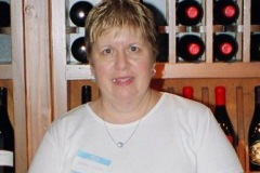 2007 Martha Ethier President and Tres