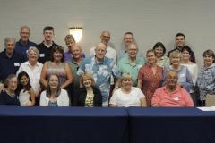 parsons family reunion 2019 newport rhode island