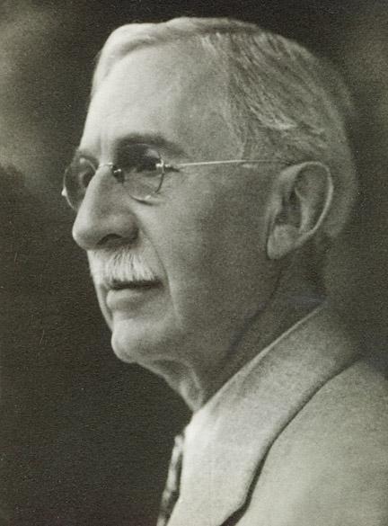 Abner Parsons