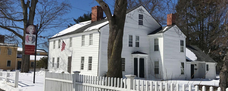 Nathaniel Parsons House